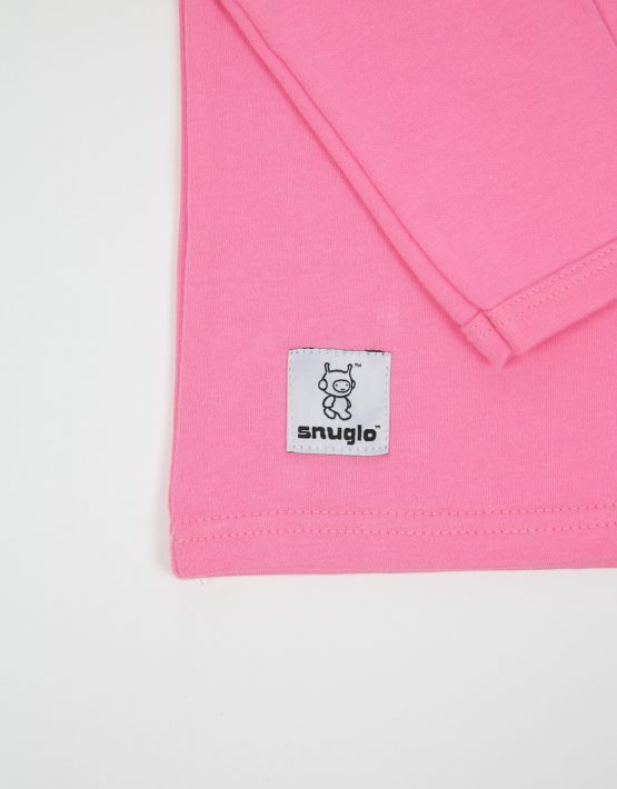 Bedtime Sucks pink Kids Pyjamas by Snuglo™