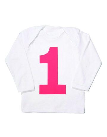 pink-one-cool-tshirt