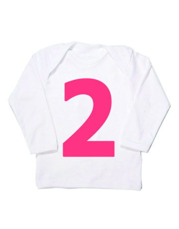 pink-two-cool-tshirt