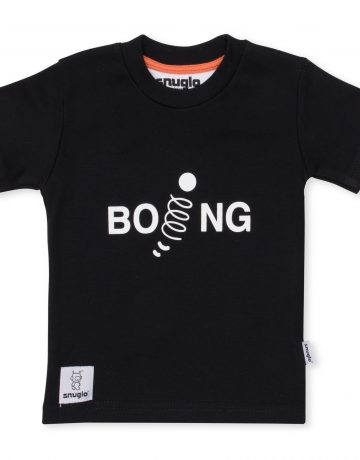 Boing kids t shirt